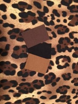 animal brown plus solids