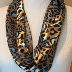 "60"" Oblong Scarves"
